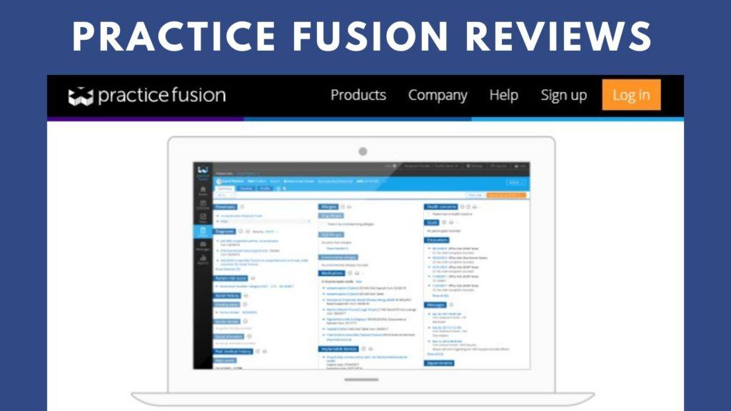 practice fusion reviews